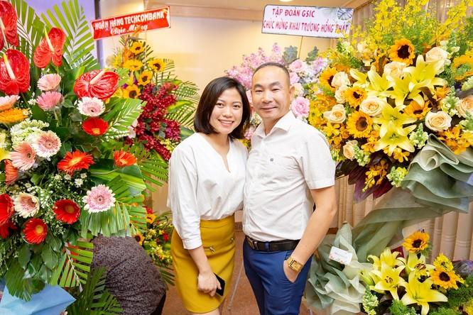 VietTimes chính thức khai trương Văn phòng đại diện tại Tp. HCM ảnh 17