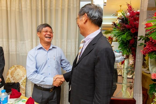 VietTimes chính thức khai trương Văn phòng đại diện tại Tp. HCM ảnh 21