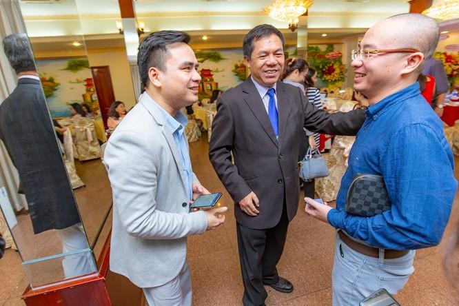 VietTimes chính thức khai trương Văn phòng đại diện tại Tp. HCM ảnh 20