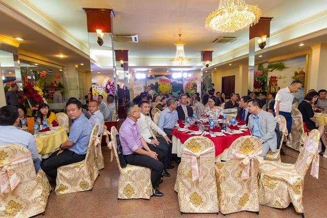 VietTimes chính thức khai trương Văn phòng đại diện tại Tp. HCM ảnh 14