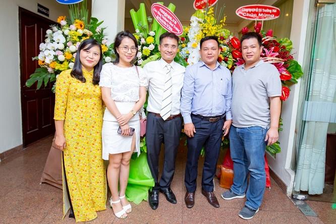 VietTimes chính thức khai trương Văn phòng đại diện tại Tp. HCM ảnh 22