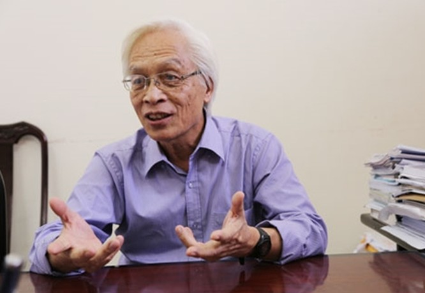 Đề nghị xem xét, thi hành kỷ luật nguyên Bộ trưởng KH&ĐT Bùi Quang Vinh vì liên quan vụ Mobifone - AVG ảnh 1