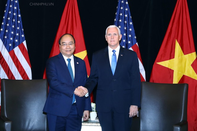 Dấu ấn Việt Nam tại Hội nghị Cấp cao ASEAN 33 ảnh 3