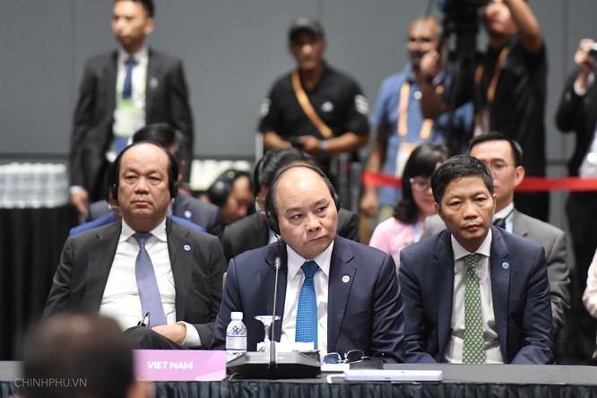 Dấu ấn Việt Nam tại Hội nghị Cấp cao ASEAN 33 ảnh 2