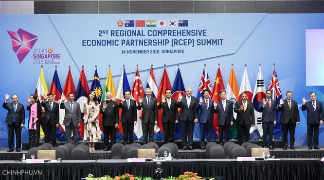 Dấu ấn Việt Nam tại Hội nghị Cấp cao ASEAN 33 ảnh 1