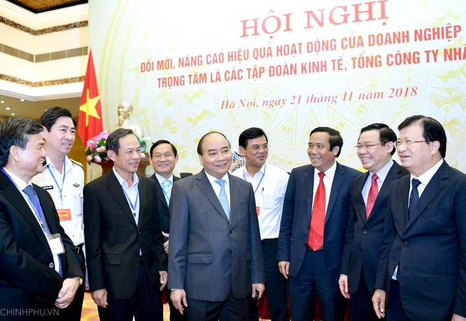 Thủ tướng: Quản lý làm sao để DNNN phát triển xứng tầm ảnh 2