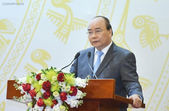 Thủ tướng: Quản lý làm sao để DNNN phát triển xứng tầm ảnh 1