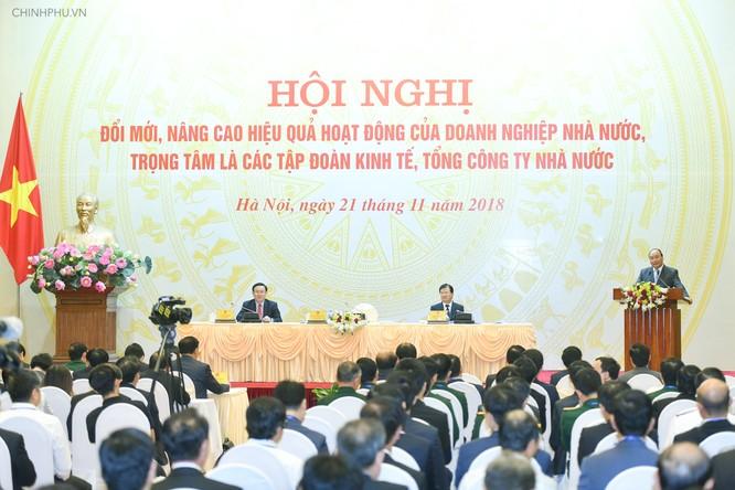 Thủ tướng: Quản lý làm sao để DNNN phát triển xứng tầm ảnh 3