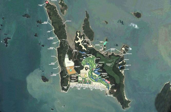 Mời sơ tuyền dự án Khu nghỉ dưỡng 4.200 tỷ đồng ở đảo Ngọc Vừng: FLC có tham gia?