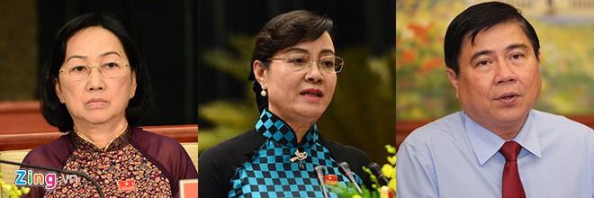 Ba Nguyen Thi Quyet Tam dung thu 2 ve phieu tin nhiem cao hinh anh 1