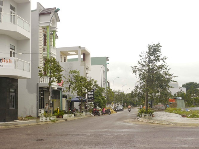 Phong tỏa tài sản của gia đình ông Trần Bắc Hà và Trần Lục Lang - ảnh 2