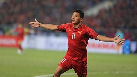Việt Nam 1-0 Malaysia: Thầy trò Park Hang Seo lên ngôi hoàn toàn xứng đáng ảnh 2