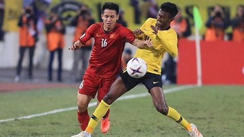 Việt Nam 1-0 Malaysia: Thầy trò Park Hang Seo lên ngôi hoàn toàn xứng đáng ảnh 1