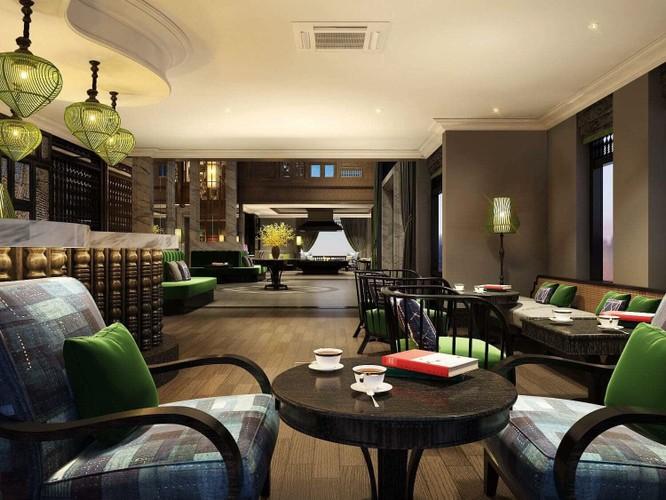 Khai trương Khách sạn Pistachio Hotel Sapa ảnh 3