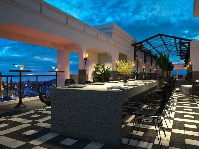 Khai trương Khách sạn Pistachio Hotel Sapa ảnh 4