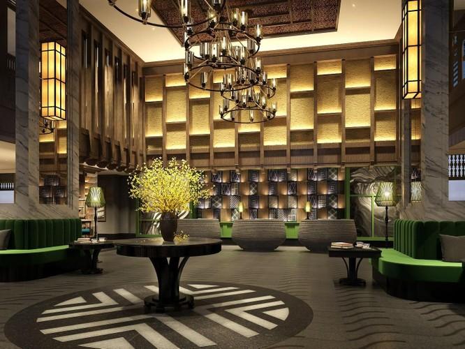 Khai trương Khách sạn Pistachio Hotel Sapa ảnh 1
