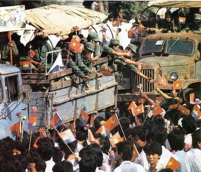 Chiến tranh Biên giới Tây Nam: Đã đánh thì phải đánh cho tiệt nọc ảnh 2
