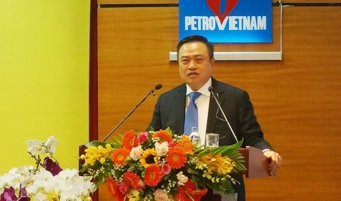 UBKT TƯ đề nghị Chủ tịch PVN báo cáo một số nội dung
