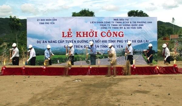 Cty Phương Anh: DN đứng sau dự án 4.000 tỷ đồng tuyến đường ven biển Thái Bình ảnh 1