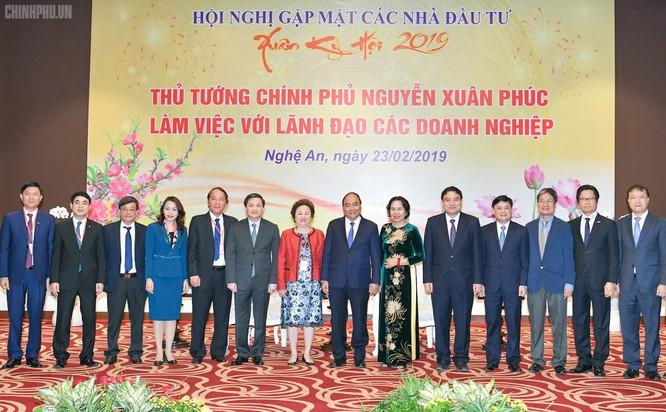 Nếu không có Nghệ An, nên nhớ, GDP của Việt Nam chỉ tăng 6,5% trong 2018 ảnh 1