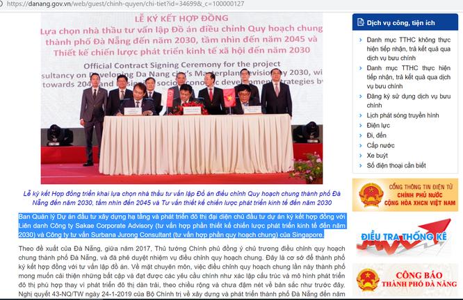 Về Sakae Corporate Advisory - nhà tư vấn chiến lược cho Đà Nẵng ảnh 1