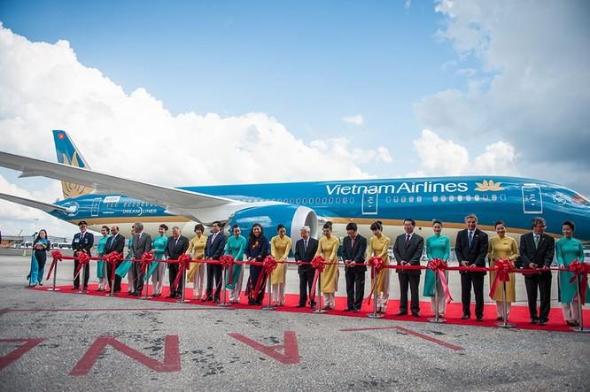 Biết sẽ lỗ 54 triệu USD, Vietnam Airlines vẫn quyết khai thác đường bay thẳng tới Mỹ? ảnh 3