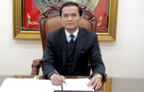 Ông Ngô Văn Tuấn: Tôi không tham chức tước! ảnh 1