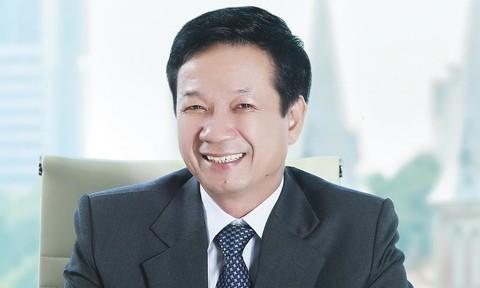 Trước họp ĐHCĐ Eximbank: Tổng giám đốc ngân hàng là ai? ảnh 1