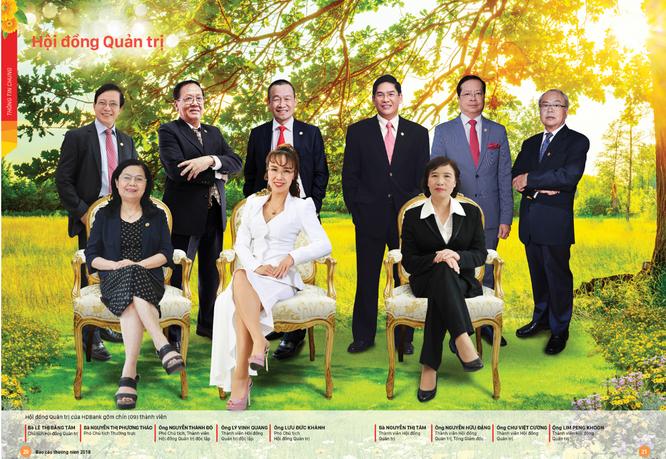 """Ông Lý Vinh Quang từ nhiệm ở HDBank để """"biệt phái"""" sang PG Bank ảnh 2"""