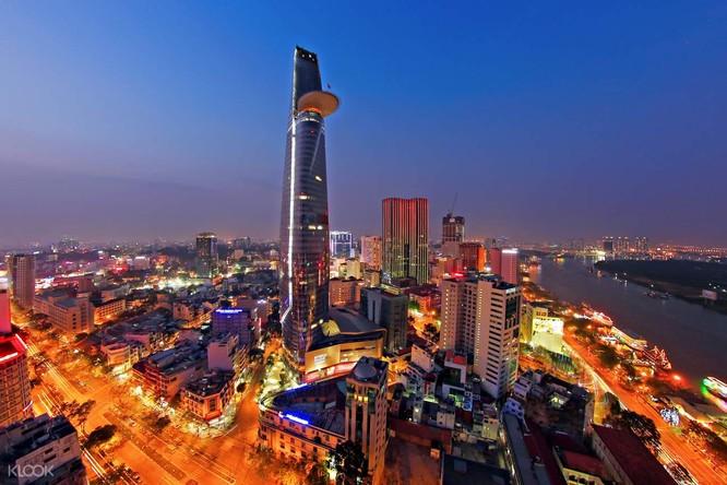 Bitexco phản hồi không có chuyện thoái vốn tại Du lịch Hương Giang: Lộ những mâu thuẫn nội bộ... ảnh 1