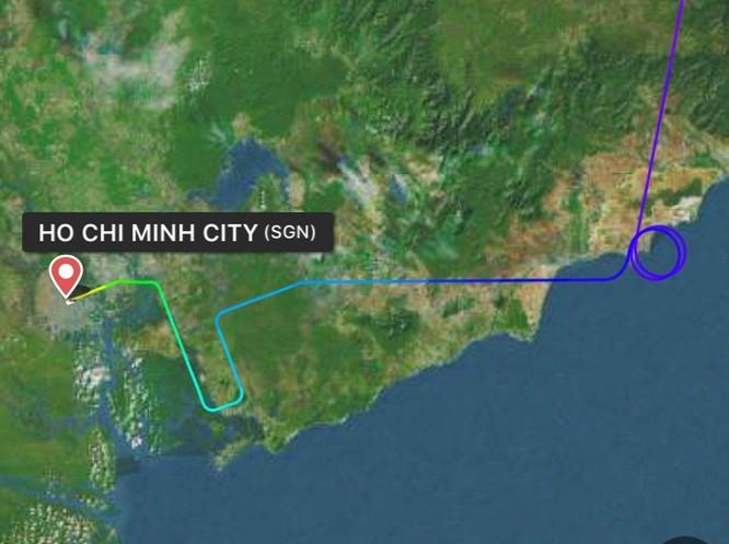 Vietnam Airlines chính thức xin lỗi hơn 200 hành khách trên chuyến bay VN31 ảnh 1