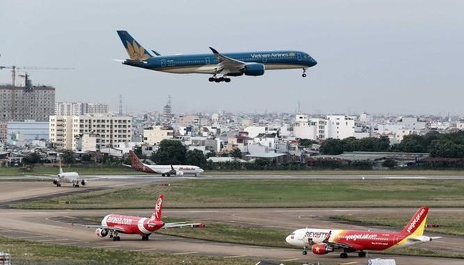 Bùng nổ cuộc đua hàng không: Sức nóng trên bầu trời và sức ép cho mặt đất... ảnh 3
