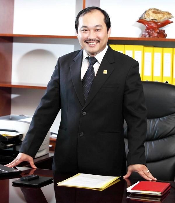 """Chủ tịch Nam A Bank Nguyễn Quốc Toàn """"sẽ từ nhiệm"""" ảnh 3"""