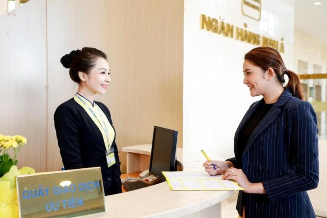 """Chủ tịch Nam A Bank Nguyễn Quốc Toàn """"sẽ từ nhiệm"""" ảnh 4"""
