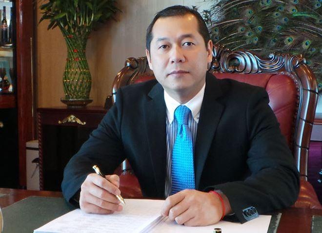 """Chủ tịch Nam A Bank Nguyễn Quốc Toàn """"sẽ từ nhiệm"""" ảnh 1"""