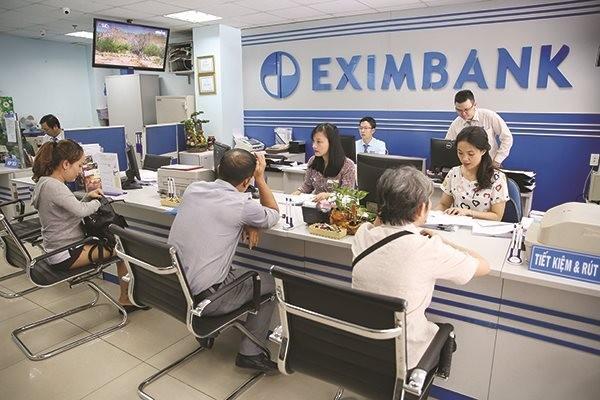 Cục diện cổ đông Eximbank trước đại hội lần hai ảnh 2
