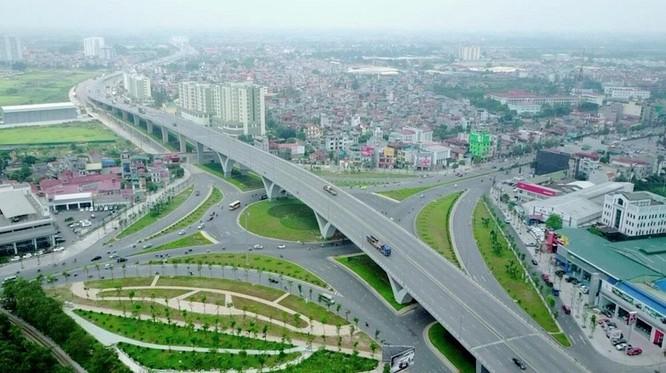 """Hà Nội """"xoay"""" phương án đầu tư cầu Vĩnh Tuy mới, Him Lam có """"tuột"""" quỹ đất 440 ha ở bãi ngoài đê tả sông Hồng? ảnh 2"""
