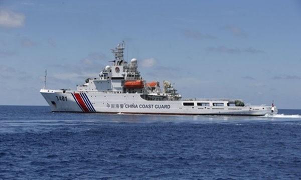 Mưu đồ chiến lược của Trung Quốc ở Biển Đông