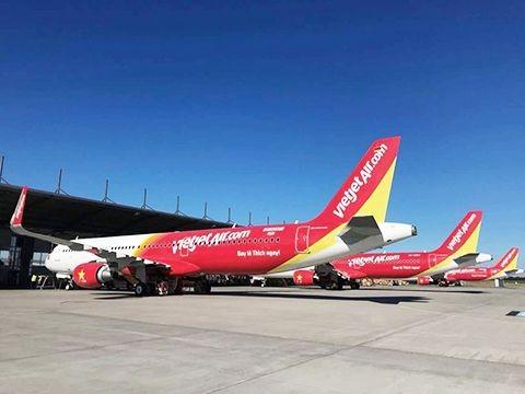 """""""Giấc mơ Mỹ"""" của hàng không Việt: """"Nghiệm số"""" khác giữa VNA và Bamboo Airways ảnh 3"""