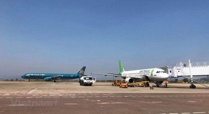 """""""Giấc mơ Mỹ"""" của hàng không Việt: """"Nghiệm số"""" khác giữa VNA và Bamboo Airways ảnh 1"""