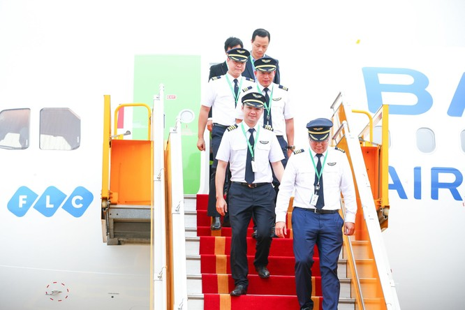 Phát triển thị trường hàng không: Đừng chỉ là có thêm nhiều tàu bay.... ảnh 2