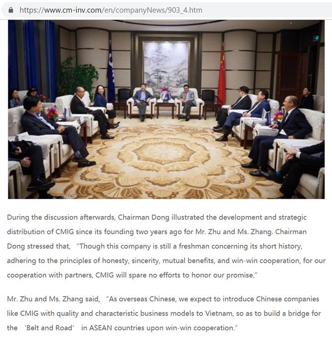 Thêm những thương vụ trái phiếu khủng của gia tộc Chu - Trương? ảnh 3