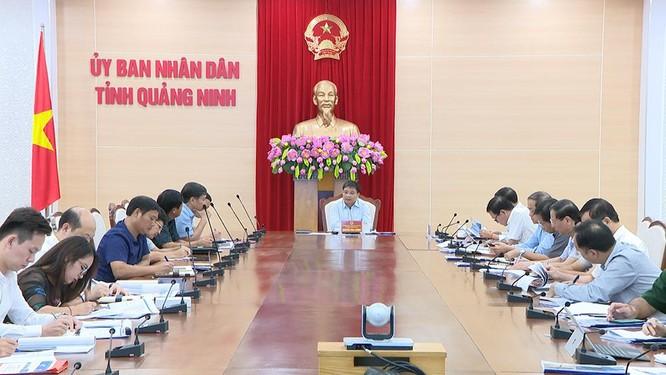 """Chủ tịch Quảng Ninh """"giục"""" TKV trả đất để FLC xây trường đại học 4.000 tỷ đồng ảnh 1"""