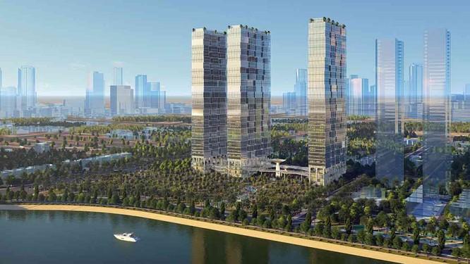 Hình bóng cựu Chủ tịch Sacombank trong thương vụ trái phiếu 6.200 tỷ đồng vừa được phát lộ của Thành Hưng Land ảnh 3