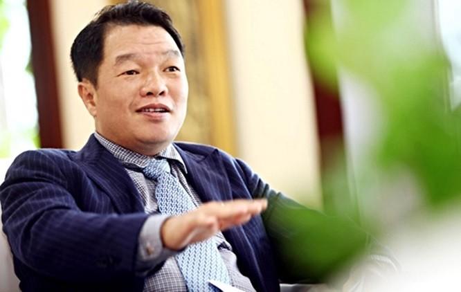 Hình bóng cựu Chủ tịch Sacombank trong thương vụ trái phiếu 6.200 tỷ đồng vừa được phát lộ của Thành Hưng Land ảnh 2