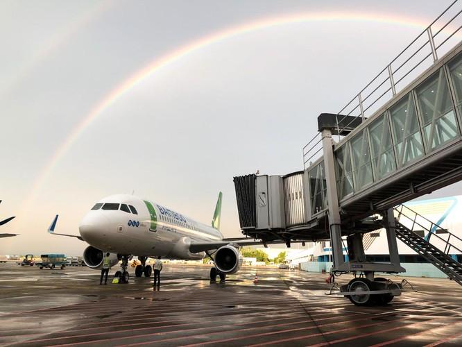 Hé lộ bức tranh tài chính của Bamboo Airways: Lỗ ròng 330 tỷ đồng, đem hơn 1.000 tỷ đồng cho vay ảnh 1