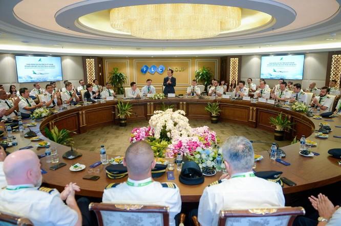 Hé lộ bức tranh tài chính của Bamboo Airways: Lỗ ròng 330 tỷ đồng, đem hơn 1.000 tỷ đồng cho vay ảnh 2