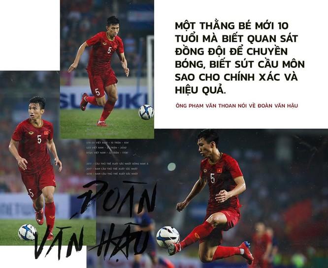 Doan Van Hau - tu tam ao mua ngan nuoc tieu toi chau Au hoa le hinh anh 9