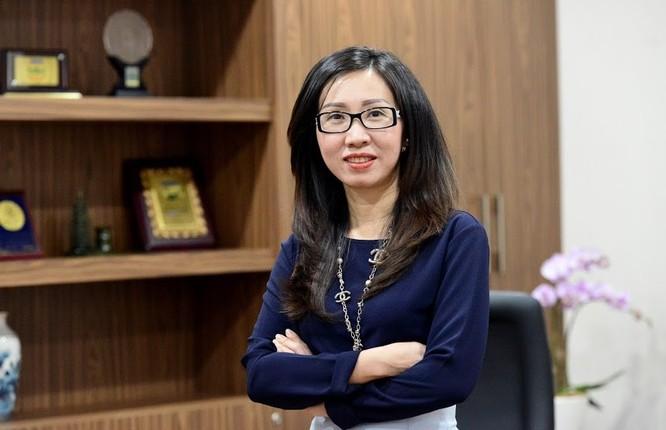 """Ngoài """"madame"""" Thảo của Việt Nam, top 5 nữ doanh nhân quyền lực nhất châu Á 2019 còn những ai? ảnh 6"""