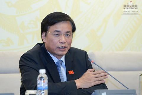 """Tổng thư ký Quốc hội xác nhận chuyện 9 người bỏ trốn ở Hàn Quốc sau khi """"đi nhờ chuyên cơ của Chủ tịch Quốc hội"""" ảnh 1"""